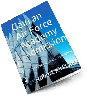 Gain an Air Force Academy Admission Book